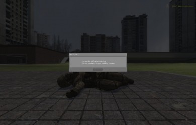 Wesley's NLR Box For Garry's Mod Image 1
