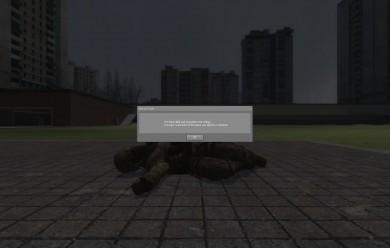 Wesley's NLR Box For Garry's Mod Image 2