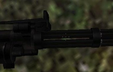 minigun.zip For Garry's Mod Image 1