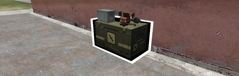 ammo_supply_sets.zip For Garry's Mod Image 1