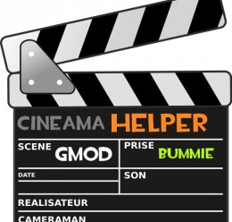 CinemaHelper 4.0 For Garry's Mod Image 1