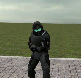 Combine Pilot NPC For Garry's Mod Image 2