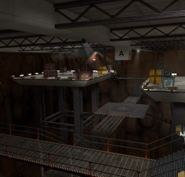 Cp_BlackMesa (TF2 Style) For Garry's Mod Image 3