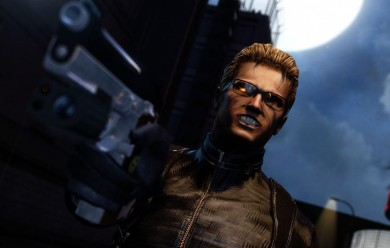 re5_wesker.zip For Garry's Mod Image 2