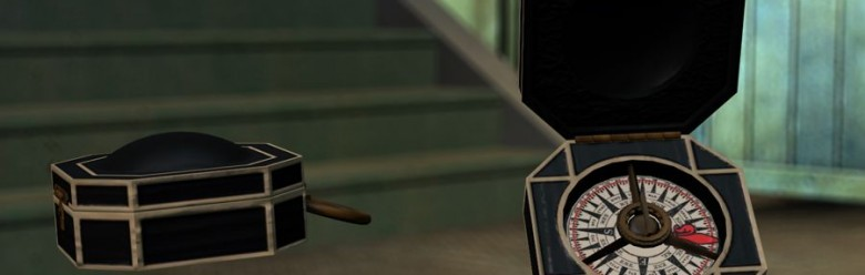 Jack Sparrow's Compass For Garry's Mod Image 1