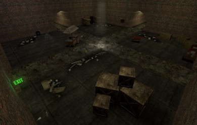 ph_ratrun_sewers.zip For Garry's Mod Image 2