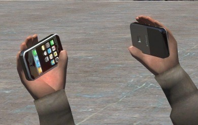 iphone For Garry's Mod Image 2