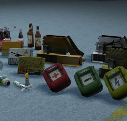 l4d2_modified_items.zip For Garry's Mod Image 1