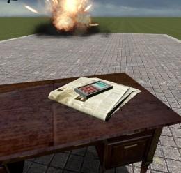 suit_case_bomb.zip For Garry's Mod Image 3