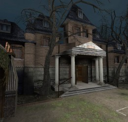 cs_dracula.zip For Garry's Mod Image 1