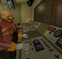 Eggman from Sonic 06 For Garry's Mod Image 1