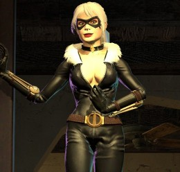 Blackcat For Garry's Mod Image 1