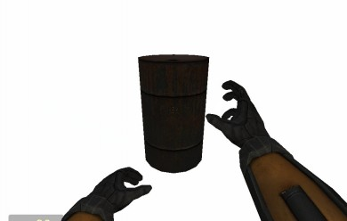 grav-gloves.zip For Garry's Mod Image 1