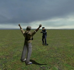 cop.zip For Garry's Mod Image 1