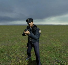cop.zip For Garry's Mod Image 3