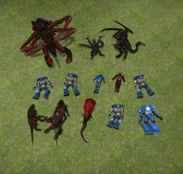 exterminatus_models_v2_link.zi For Garry's Mod Image 2