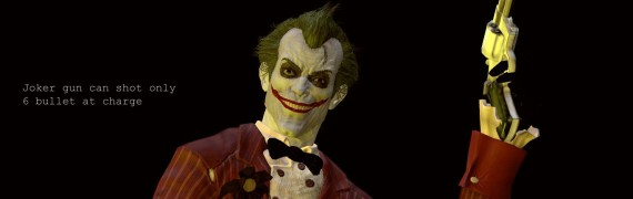 Deviant Joker