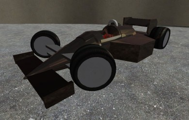 lotus_f1_car_1986.zip For Garry's Mod Image 1