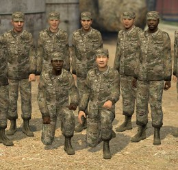 Rusty's National Guard V2 For Garry's Mod Image 3