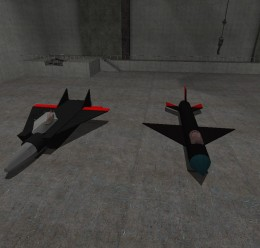 planes.zip For Garry's Mod Image 1