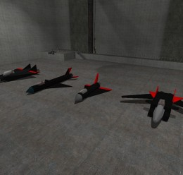 planes.zip For Garry's Mod Image 2