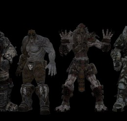 The Savage Locust For Garry's Mod Image 1