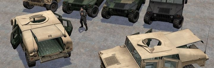 l4d2_humvee.zip For Garry's Mod Image 1