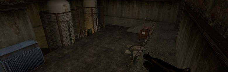 ts_annex For Garry's Mod Image 1