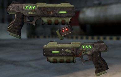 Plasma Weaponry For Garry's Mod Image 2