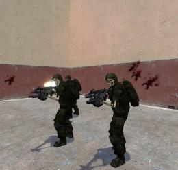 skeleton_soldier_npc.zip For Garry's Mod Image 3