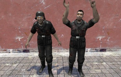 Nazi Zombies For Garry's Mod Image 2