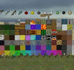 MC Model Pack 3 For Garry's Mod Image 3