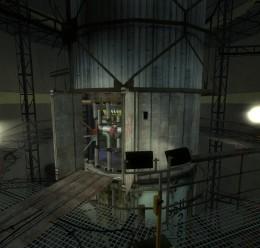 ttt_bunker.zip For Garry's Mod Image 2
