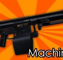 Kermites machine guns pack For Garry's Mod Image 1