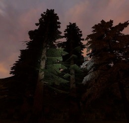 gm_paradiseforest.zip For Garry's Mod Image 2