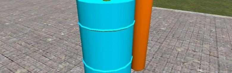 neon_bomb.zip For Garry's Mod Image 1