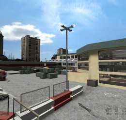 de_mw2_terminal_v1 For Garry's Mod Image 1