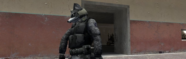 furry_gign.zip For Garry's Mod Image 1