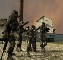 Call Of duty Sas.zip For Garry's Mod Image 1