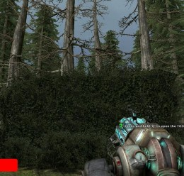 tiny_horrotforest.zip For Garry's Mod Image 3