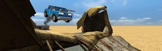 - rally car _ made by jelknab. For Garry's Mod Image 1