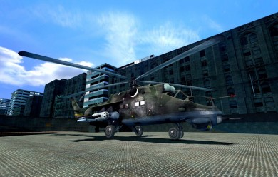mi-35.zip For Garry's Mod Image 1