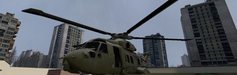 wac_eh-101_merlin.zip For Garry's Mod Image 1