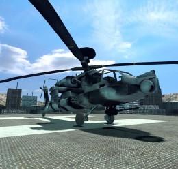 AH-64D Apache For Garry's Mod Image 2