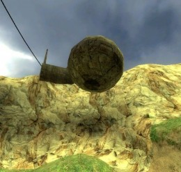 ttt_hairyhouse.zip For Garry's Mod Image 2