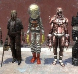 slow npc and player pack 5.zip For Garry's Mod Image 1