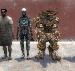 slow npc and player pack 5.zip For Garry's Mod Image 2