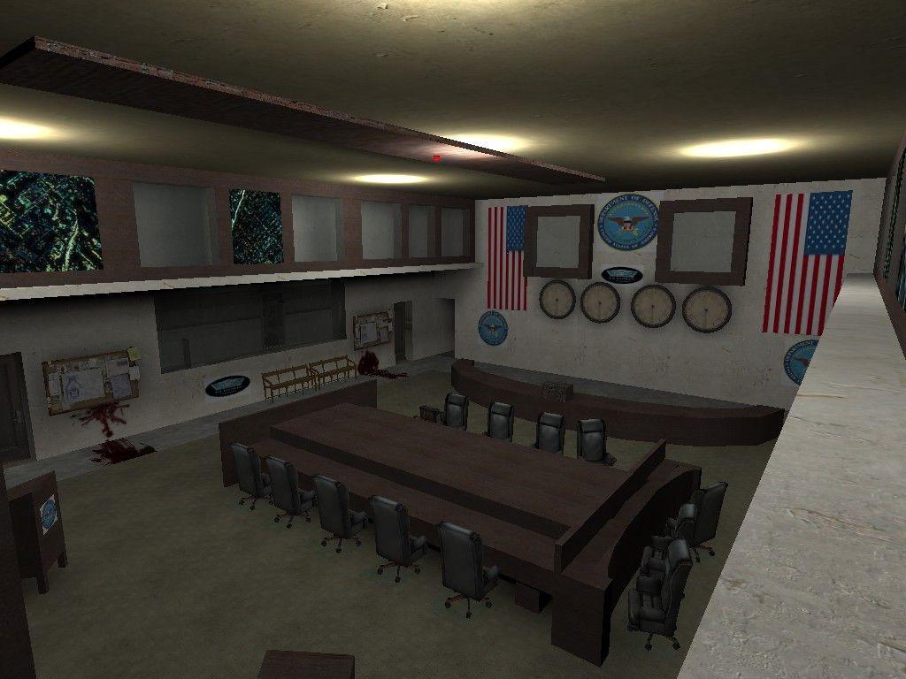 The Pentagon Zombie Survival Garrysmods Org