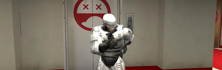 robocop_player.zip For Garry's Mod Image 1