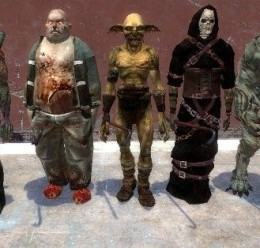 slow npcs and players elis pac For Garry's Mod Image 1